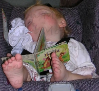 Sleep Seat