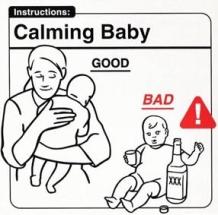 Baby Calming