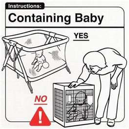 Baby Containing