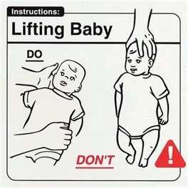 Baby Lifting