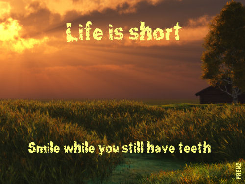 Short Smile Quotes Tumblr Cover Photos Wallpapers For ...