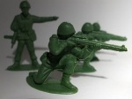 Plastic army men01