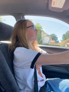 2019-08-20 My Chauffer